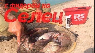Рыбалка на озере селяхи брестская область