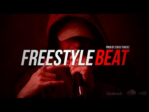 Freestyle - Underground Beat - Hip Hop Rap Instrumental (Prod By. Erick Towerz)