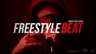 Freestyle - Underground Beat - Hip Hop Rap Instrumental (Prod By. Erick Towerz)