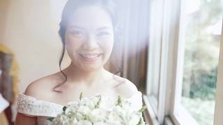 { Japp + Karen } A Wedding Film at White Knight Hotel and Malate Church | Photo and Video package