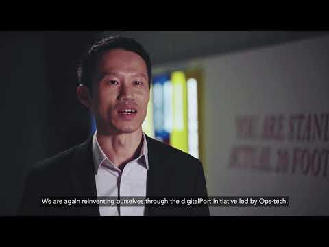 Thomas Ting, MPA Innovation, Technology & Talent Development