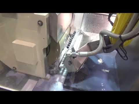 Needle Grinding Machine by Royal Master Grinders