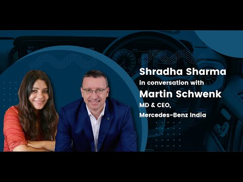 Indian consumers treat luxury products differently: Mercedes-Benz India CEO