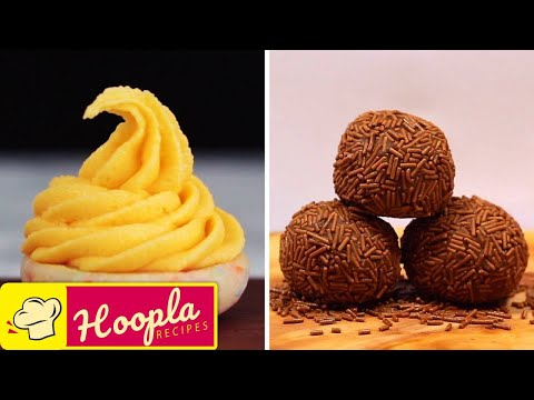 Quick and Easy Desserts Ideas For The Weekend | Cakes Cupcakes and More by Hoopla Recipes
