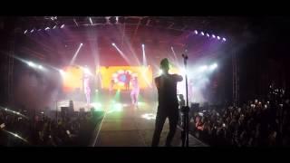 Aftermovie concierto Ale Mendoza y Maluma
