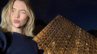 24 Hours In Paris: Fashion Week Edition | Karlie Kloss