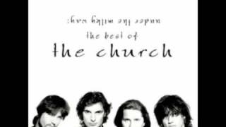 Myrrh - The Church