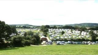 preview picture of video 'Cofton Country Holiday Park Devon'