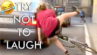 videos de risa  trata de no reír