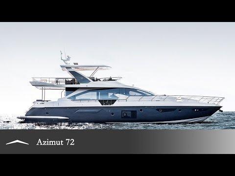 2020 Azimut                                                              72 Image Thumbnail #1