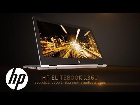 HP EliteBook x360 Product Demo | HP Elite | HP