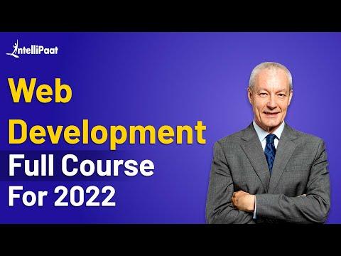 Web Development Tutorial For Beginners   Web Development from ...