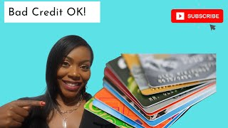 Best Credit Cards For 2021 With Credit Scores Less Than 620