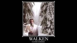 Twas the Night Before Christopher Walken