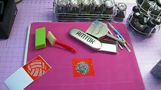 Rhinestone Supplies