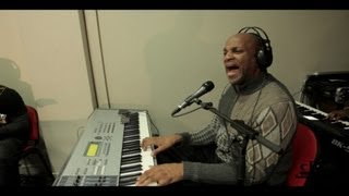 Donnie McClurkin - Let It Go - Gospel Meeting du CRC in Paris