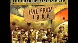 The Charlie Daniels Band - Notte Pericolosa.wmv