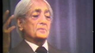 J. Krishnamurti - Amsterdam 1981 - Public Talk 2 - A religious mind is a very factual mind