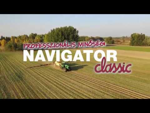 Hardi Navigator 3-4000l, 24m - ISOBUS Cl. - förderfähig (-20%)