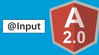 Angular 2 - Inputs - Communicate from Parent to Child Component