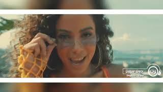 Muito Calor Remix   Ozuna &  Anitta ✘ Video   Remix ✘ Dj Ercik Trujillo   Perú