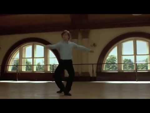 'White Nights'   11 pirouettes