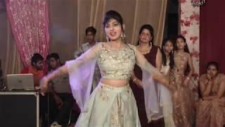Leja Leja re Dance Performance ! Bride ! Wedding Dance