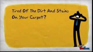 preview picture of video 'Best Carpet cleaning Services/Companies In Luton -Call 01582 214328 NOW!'