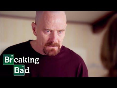 Video trailer för I Am The Danger - S4 E6 Clip #BreakingBad
