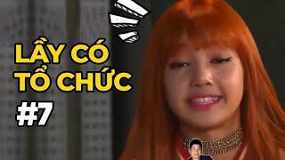 [Kpop Funny Moments] Hội các thanh niên lầy có tổ chức #7 - [BTS, BIGBANG,BLACKPINK, GOT7, EXO...]