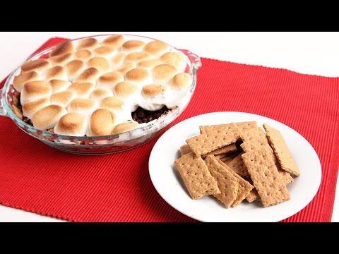 S'mores Dip – Laura Vitale – Laura in the Kitchen Episode 949