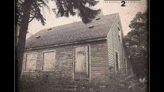 Eminem - Headlights ft Nate Ruess [MMLP2]
