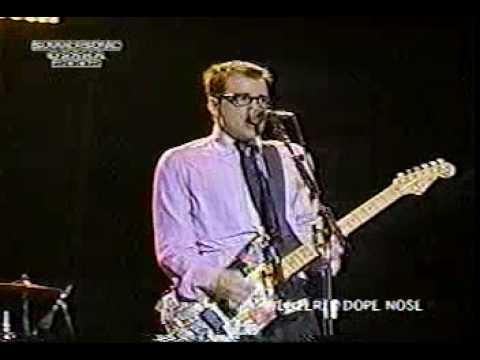 Weezer - Summersonic 2002 - Dope Nose
