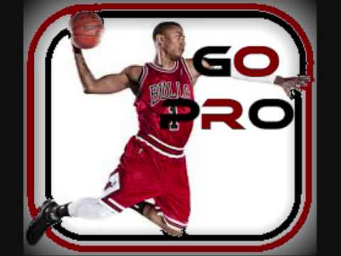 Young Delta - Go Pro. (D.Rose) (Official Pic,Video)