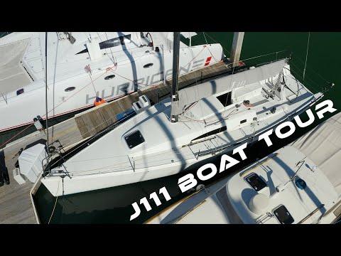 J/111 tour | Retroboat w Scot Tempesta