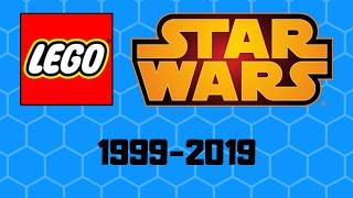 lego star wars 1999-2016 sets HD!!!!!!