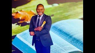 Pastor Alph LUKAU | Teaching & Healing Service | Friday 16 April 2021 | AMI LIVESTREAM