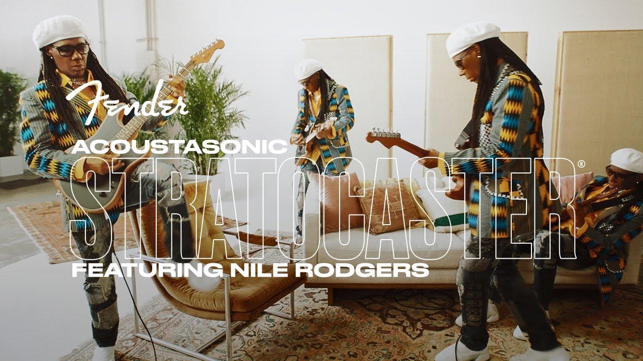 Fender AMERICAN ACOUTASONIC(フェンダー アメリカン アコースタソニック)