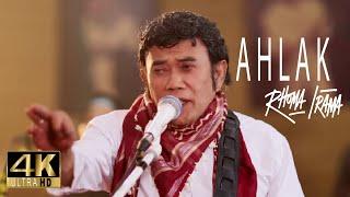 Download lagu Rhoma Irama Ahlak Mp3