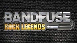 CGR Trailers - BANDFUSE: ROCK LEGENDS January 2014 DLC Trailer