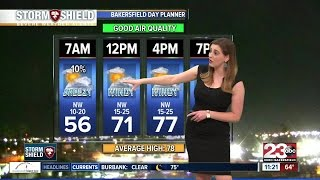23ABC PM Weather Update 4/26/17