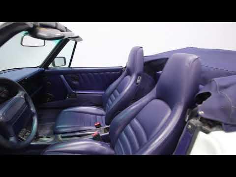 Video of '91 911 Carrera - L8FC