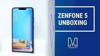 Asus Zenfone 5 ZE620KL Unboxing: Collector's Edition?!