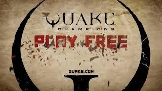 VideoImage1 Quake Champions - Champions Pack
