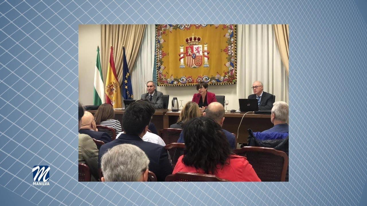 JORNADA INFORMATIVA SOBRE LOS CAMBIOS EN EL PROGRAMA DE FOMENTO DE EMPLEO AGRARIO