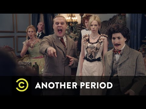 Another Period Season 3 (Promo 'The Bellacourts are Back')