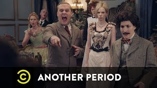 23/01 - Another Period S03E01