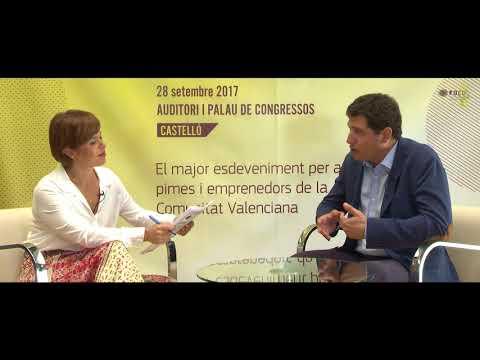 Entrevista Nacho Mas (28/09/17)
