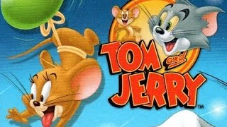 Tom & Jerry - Best Games for Kids