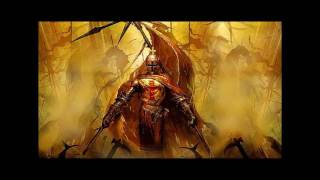 Roqueira's Favorite Song - Crusader by DragonHeart